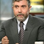 Paul Krugman, photo from CEO World