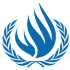 U.N. Human Rights Council logo