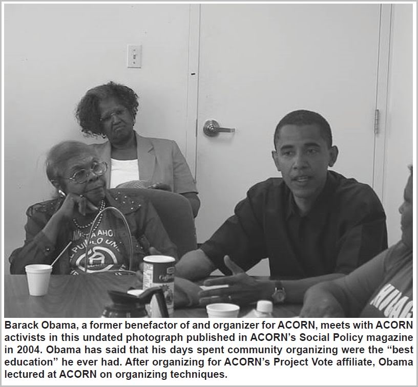 Obama masters thesis