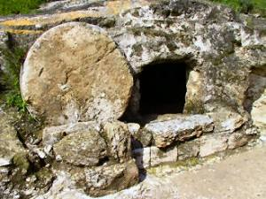 http://pastormattsblog.wordpress.com/2010/01/18/sermon-notes-from-the-tomb-is-empty-let-the-revolution-begin/