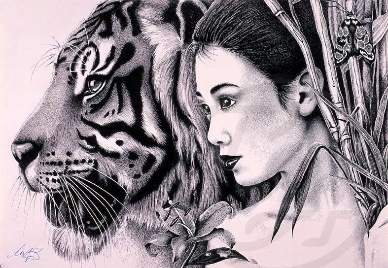 lady or the tiger by frank stockton The short story lady or the tiger by frank stockton centers on themes of justice, barbarism and jealousy as well as the polar opposites of these themes it is also a story about risk.