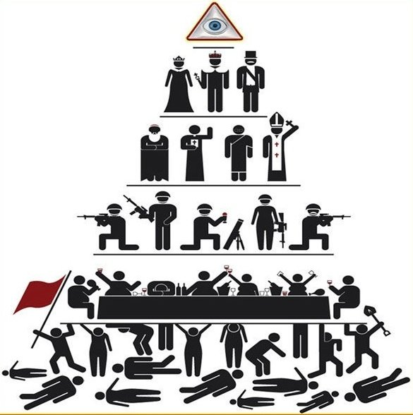 Killuminati Symbol Be a symbol of clarity of