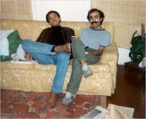 """Obama & """"Sadiki"""""""