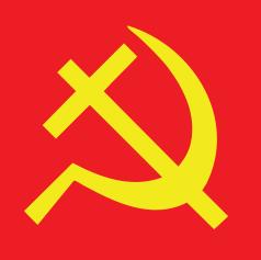 cross - communism