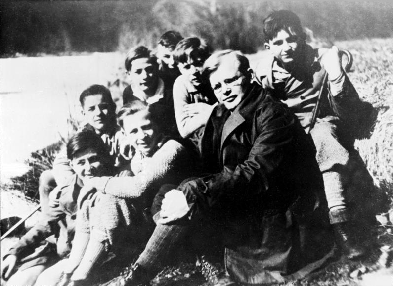 Dietrich Bonhoeffer