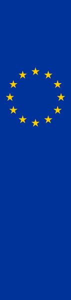 EU banner vertical
