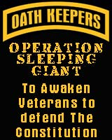 Oath Keepers Operation Sleeping Giant