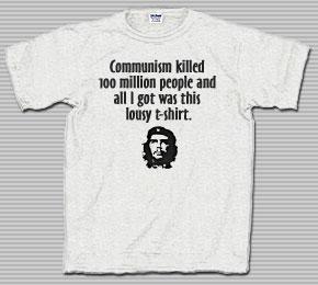 Communism killed 100M people