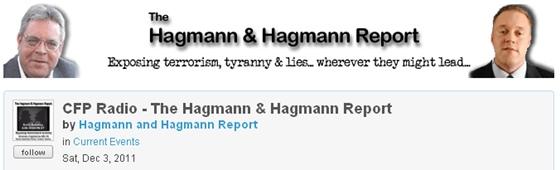 Hagmann & Hagmann Report, 12-3-2011