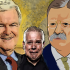 Who's a Prog? Refuting Glenn Beck on Newt Gingrich, Part 1