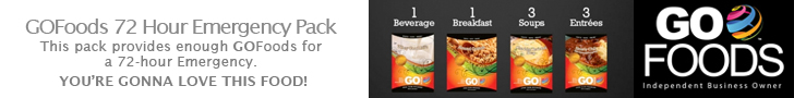 PatriotPantry IBD GoFoods