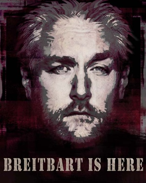 Breitbart is Here