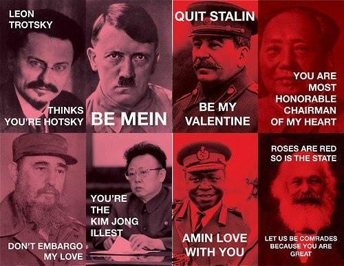 Marxofascist-Valentine