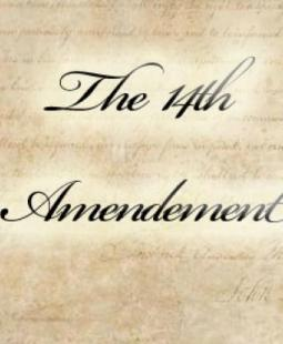 the importance of the 14th amendment What is the significance of the fourteenth amendment update cancel ad by truthfinder  what historical importance does the fourteenth amendment have.