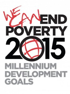 UN Millennium Development Goals 2015