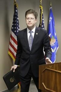 David B. Barlow