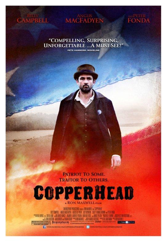 copperheadA