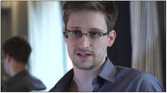 Snowden-Edward-netrightdaily Snowden vs. National Security? It's the Domestic Totalitarian Technocracy, Stupid!