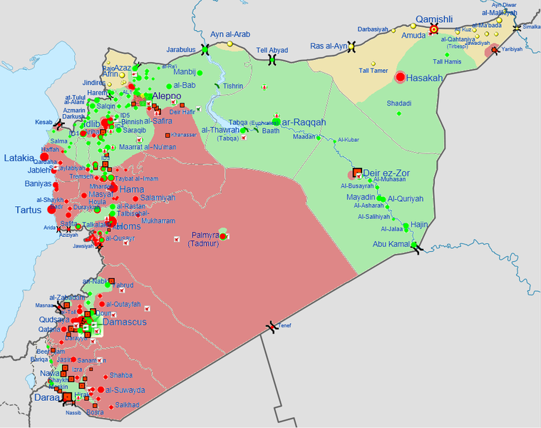 Syria Russia has Say China on the Way Video Breakdown by