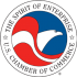 Free Enterprise? 1776? #ChallengeCup? Was I just too tough on the U.S. Chamber of Commerce?