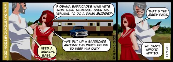 barrycade