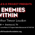 The Nashville 9.12 Project Presents Trevor Loudon and his new book, 'The Enemies Within…' Oct 31st