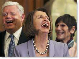 Nancy-Pelosi-laughing