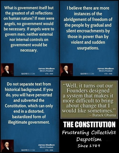 Twitter background, Constitution, 2-across, James Madison, Barack Obama