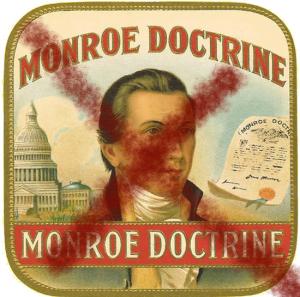 monroedoctrine