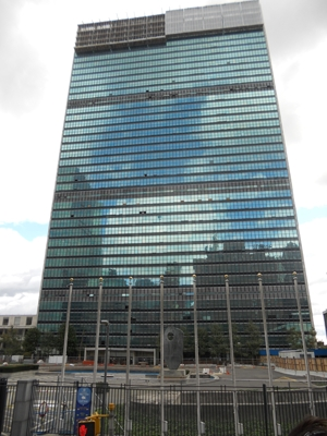 760 United Nations Plaza, New York, NY  10017, United States