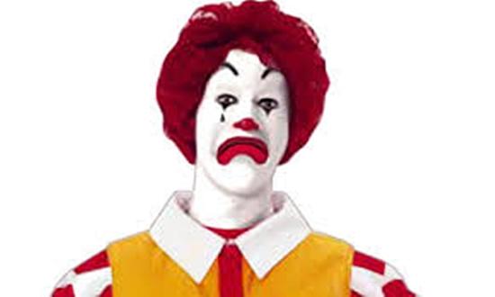 McDonald-Ronald