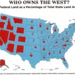 Federal-land-ownership-USA