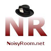 NoisyRoomLogo