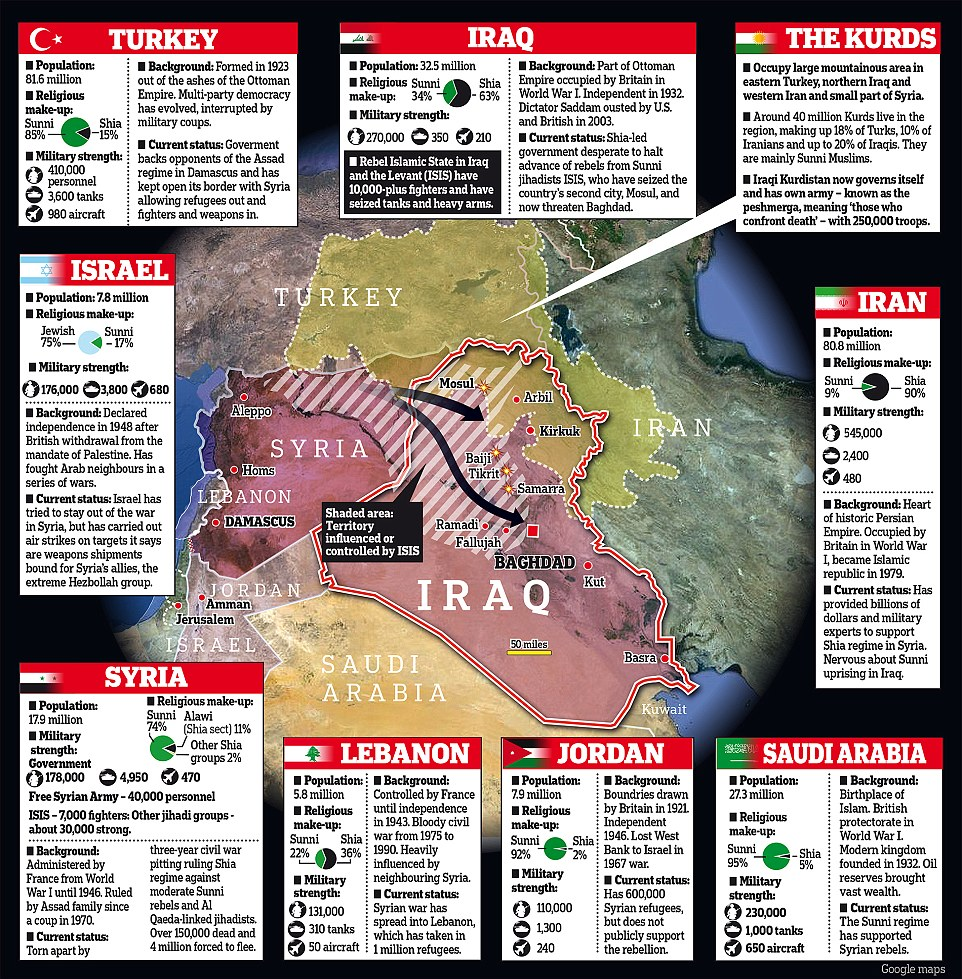 13J_015_IRAQ MAP ISIL BIG MAP 2ed latest