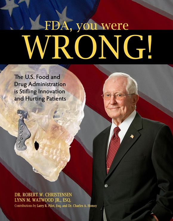 Christensen, FDA Wrong