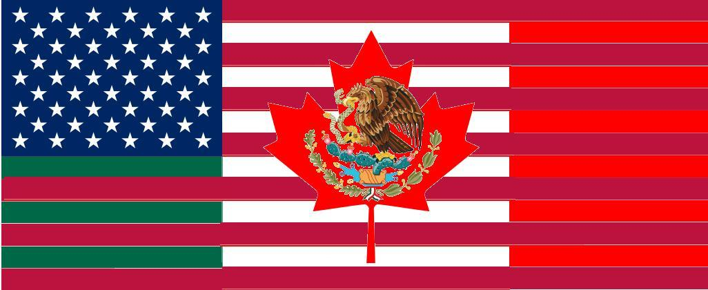 North_american_union_flag