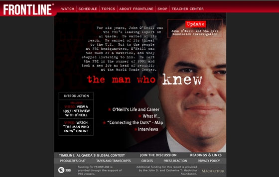 http://www.pbs.org/wgbh/pages/frontline/shows/knew