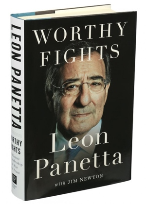Panetta-Worthy-Fights
