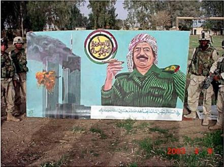WTC-911-Saddam-Hussein