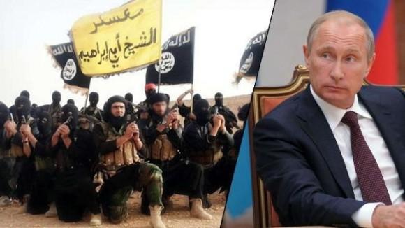 ISIS and Putin