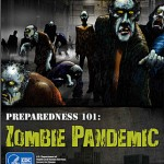 CDC's Zombie Pandemic Manual