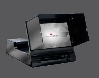 Dominion Voting Imagecast Evolution terminal