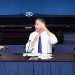 "Arne Duncan via YouTube White House (screenshot)"" width=""550"" height=""308"" /> Arne Duncan via YouTube White House (screenshot)"