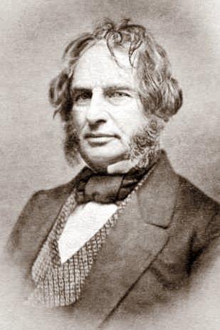Longfellow-Henry-W