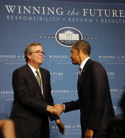 Bush-Jeb-Obama-Winning-Future-unknown-source