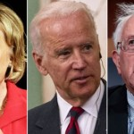 Democratic Nominees