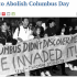 Sanders Adviser Calls for Repeal of Columbus Day