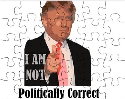 Get your Donald Trump puzzle at CafePress!