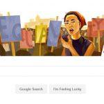 Google Celebrates Hardcore Once-Muslim Maoist Yuri Kochiyama
