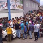 The Rapid Fall of Socialist Venezuela